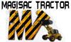 MAGISAC TRACTOR SAC, VENTA AL POR MAYOR DE MAQUIN., EQUIPO Y MATER., SAN LUIS, repuestos, caterpillar,komatsu,fleetguard,donaldson,ctp,reparacion,inyector,piston,motor,cuchilla,magisac tractor