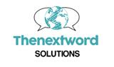 The Next Word Solutions, OTRAS ACTIVIDADES DE SERVICIOS, Traducción Interpretación Traducción web Localización Traducción aplicaciones móviles Transcripción Subtitulado Traducción certificada