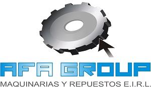AFA GROUP DE MAQUINARIAS Y REPUESTOS E.I.R.L., VENTA AL POR MAYOR DE OTROS PRODUCTOS, TRUJILLO, Repuestos. Accesorios. Maquinaria.