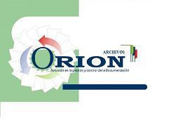 ARCHIVOS ORION S.A.C., ACTIVIDADES EMPRESARIALES N.C.P.