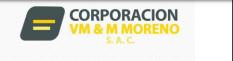 CORPORACION VM & M MORENO SAC, CONSTRUCCION DE EDIFICIOS COMPLETOS Y PARTES DE EDIFICIOS; OBRAS DE INGEN. CIVIL, LOS OLIVOS, negro