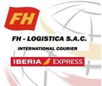 FH-LOGISTICA SAC, OTRAS ACTIVIDADES DE SERVICIOS, COURIER INTERNACIONAL
