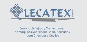 LECATEX E.I.R.L, FABRICACION DE TEJIDOS Y ARTICULOS PUNTO Y GANCHILLO, COMAS