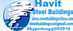 Qingdao Havit Estructuras metálicas-Galpones, Tinglados, Naves Industriales, Hangares,Taller, CONSTRUCCION DE EDIFICIOS COMPLETOS Y PARTES DE EDIFICIOS; OBRAS DE INGEN. CIVIL