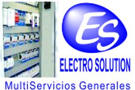 ELECTRO SOLUTION, ACTIVIDADES DE ARQUITECTURA E INGENIERIA Y OTRAS ACTIVIDADES TECNICAS, SANTA ANITA