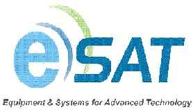 EQUIPMENT & SYSTEMS FOR ADVANCED TECHNOLOGY SAC, INVESTIGACION Y DESARROLLO DE LAS CIENCIAS NATURALES E INGENIERIA, CHORRILLOS, E-SAT DIGILENT ARDUINO MIKROELECTRONICA ELECTRO SISTEMAS TELECOMUNICACIONES AUTOMATIZACION INDUSTRIAL