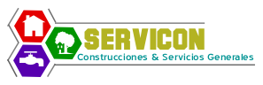SERVICON: Construcciones & Servicios Generales, CONSTRUCCION DE EDIFICIOS COMPLETOS Y PARTES DE EDIFICIOS; OBRAS DE INGEN. CIVIL, MARIANO MELGAR, SERVICON: Construcciones & Servicios Generales  Empresa Constructora Arequipa  Edificaciones Completas,Habilitaciones Urbanas,Viviendas,Piscinas,Canchas de Tenis, Squash, Gaviones y Servicios Generales  Emilio Cruz Ch.  R.U.C. 10295634915  Teléfono: 958849132 - 959665458