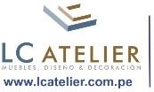 LC ATELIER SAC, FABRICACION DE MUEBLES, Muebles closets Puertas Ventanas Corredizas Mesas Oficina Escritorio Celosía Sol y Sombra Decoración Interiores