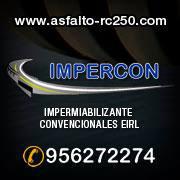 IMPERCON - ASFALTO LIQUIDO RC-250, COMERCIO AL POR MENOR DE OTROS PRODUCTOS NUEVOS EN ALMACENES ESPECIALIZADOS, VENTANILLA,    Asfalto liquido Rc-250.                Asfalto liquido MC-30.                Asfalto Pen o brea 60/70-85/100-120/150.                Alquitrán Impermeabilizante.                Emulsión Asfáltica C/ Polímeros, rotura lenta, intermedia y rápida.                 Emulsión Asfáltica Css-1hp.                Cemento Asfaltico.                Impermeabilizante Asfaltico.                Brea Solida en Bloques de 15 kilos y 1 Kilo.                Brea Liquida en Cilindros de 55 Glns.