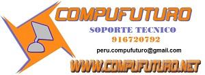 COMPUFUTURO SOPORTE TECNICO, CONSULTORES EN EQUIPO DE INFORMATICA,CONSULTORES EN PROGRAMAS DE INFORMATICA Y SUMINISTROS,MANTENIMIENTO Y REPARACION DE MAQUINA DE OFICINA E INFORMATICA, servicio tecnico, computo, pc, laptop, reparacion, mantenimiento, computadoras, camaras cctv, seguridad, sistemas, facturacion, soporte, redes, antenas