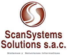 SCANSYSTEMS SOLUTIONS SAC, CONSULTORES EN EQUIPO DE INFORMATICA,MANTENIMIENTO Y REPARACION DE MAQUINA DE OFICINA E INFORMATICA, SOPORTE EQUIPOS DE COMPUTO  COMPUTADORAS INFORMATICA TECNICOS REDES SEGURIDAD DE REDES