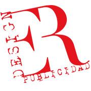ER Design Publicidad, Paginas web volantes tarjetas personales mailing correos masivos Facebook merchandising llaveros