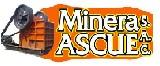 MNIERA ASCUE S.A.C., INDUSTRIAS MANUFACTURERAS N.C.P., SAN JUAN DE LURIGANCHO, chancadoras molinos maquinarias fabricacion