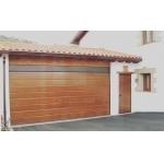 Puertas Levadizas Seccionales de garaje Peru Door