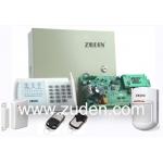 Central de Alarma Inalambrica GSM Dual